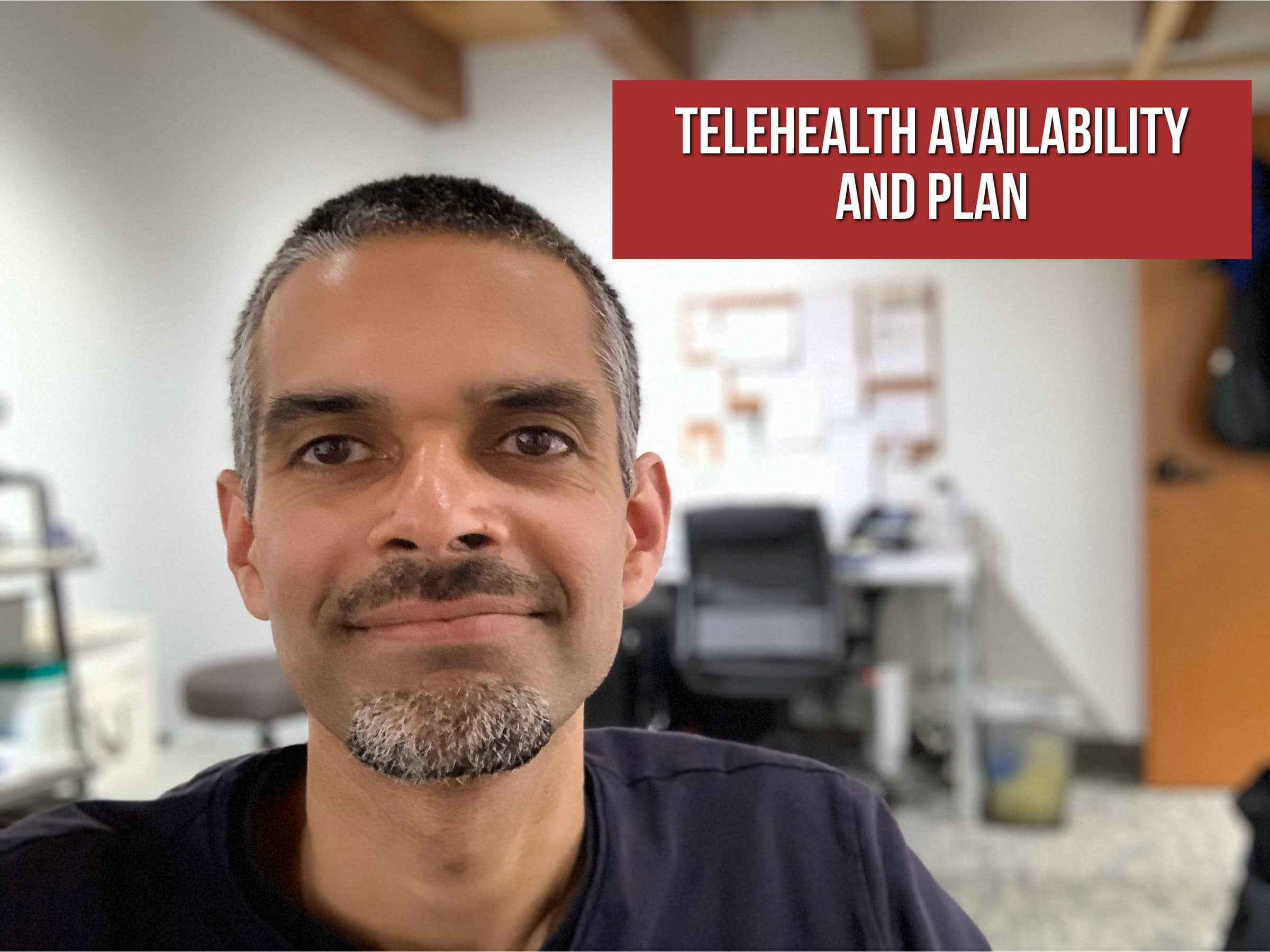 Telehealth Availability and Plan- 20200319
