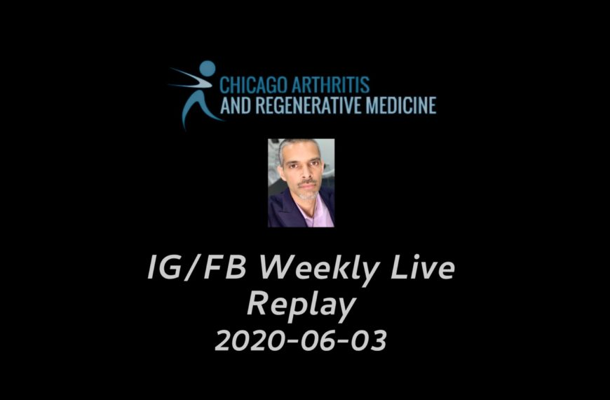 Weekly Live- 20200603